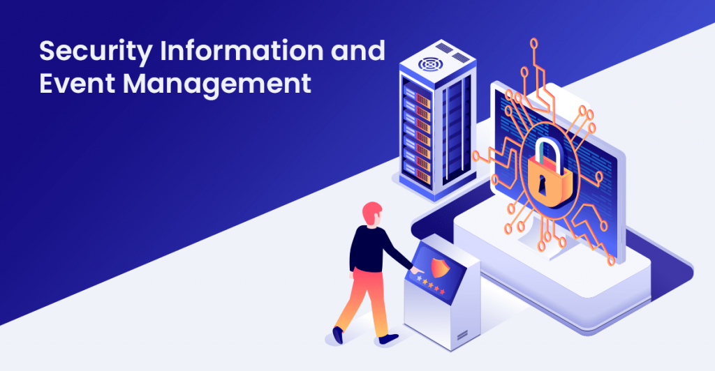 What Is SIEM? How It Works?