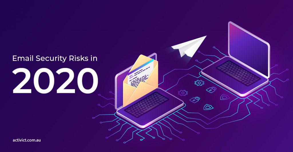 Email Security Risks in 2020