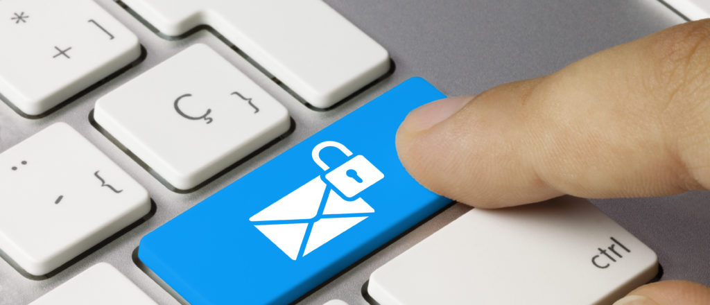 Email Security Risks