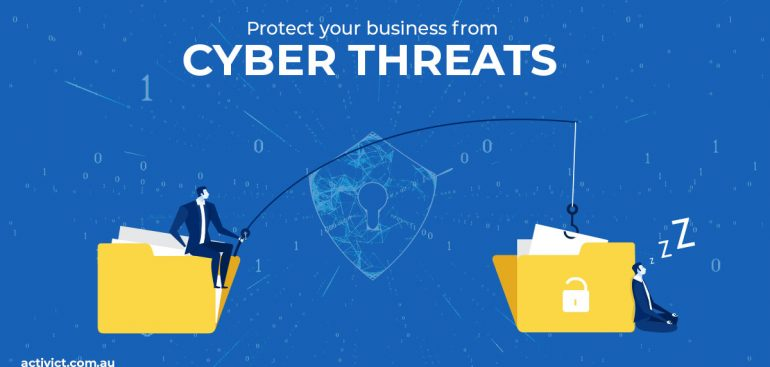 Powerful Methods to Protect Your Business from Cyber Threats